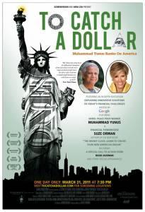 To Catch a Dollar: Muhammad Yunus Banks on America 2010