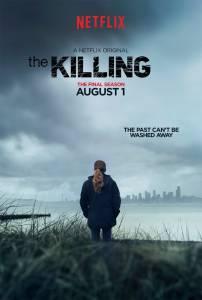 Убийство (сериал 2011 – 2014) 2011 (4 сезона)