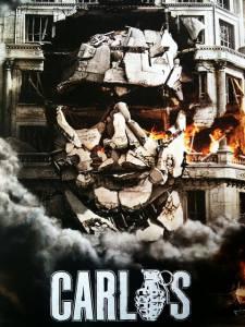 Карлос (мини-сериал) 2010 (1 сезон)