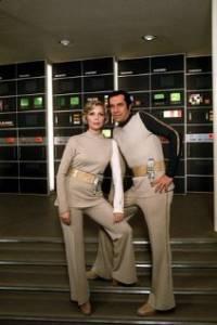 Космос: 1999 (сериал 1975 – 1977) 1975 (2 сезона)