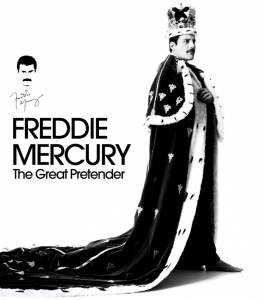 Фредди Меркьюри. Великий притворщик (видео) 2012