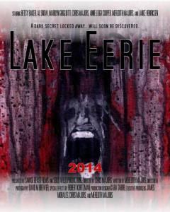 Lake Eerie 2016