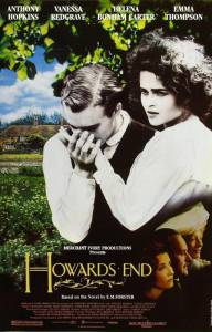Усадьба Хауардс-Энд 1991