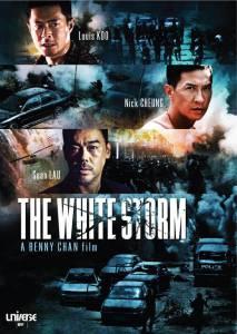 Белый шторм 2013