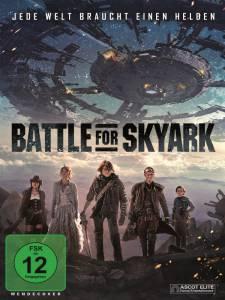 Битва за Скайарк 2016