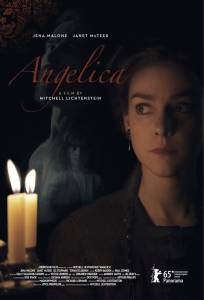 Анжелика 2015