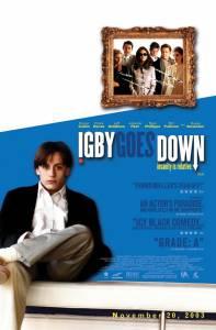 Игби идет ко дну 2002