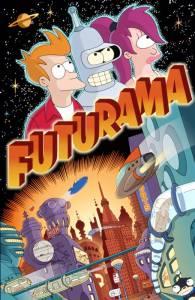 Футурама (сериал 1999 – 2013) 1999 (7 сезонов)
