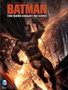 Темный рыцарь: Возрождение легенды. Часть2 (видео) 2013
