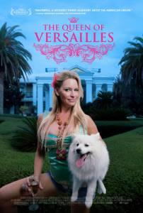 Королева Версаля 2012