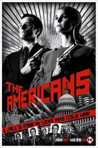 Американцы (сериал 2013 – ...) 2013 (4 сезона)