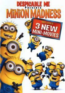 Гадкий Я: Мини-фильмы. Миньоны (мини-сериал) 2010