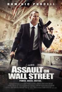 Нападение на Уолл-стрит 2013