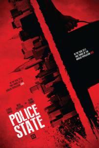 Полицейское государство 2016