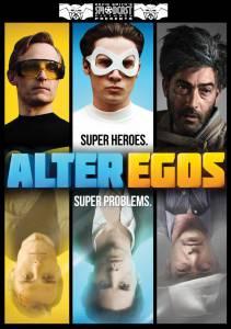 Альтер Эго 2012