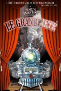 Le Grand Jete 2015