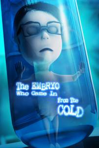 Эмбрион, который появился из холода 2016