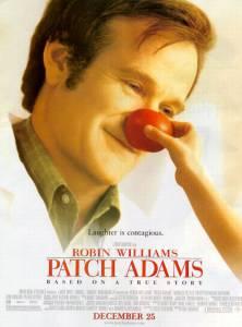 Целитель Адамс 1998
