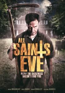 All Saints Eve 2015