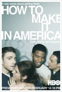 Как добиться успеха в Америке (сериал 2010 – 2011) 2010 (2 сезона)
