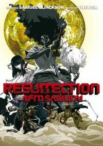 Афросамурай: Воскрешение (ТВ) 2009