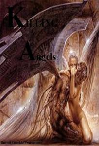 Ангелы смерти 2016