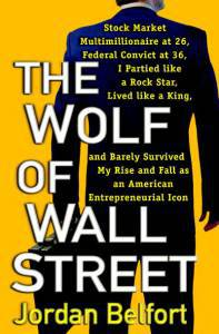 Волк с Уолл-стрит 2013