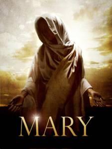 Мария, мать Христа 2016