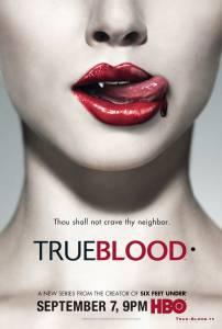 Настоящая кровь (сериал 2008 – 2014) 2008 (7 сезонов)