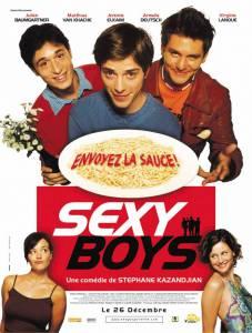 Секси бойз, или Французский пирог 2001