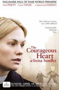 Храброе сердце Ирены Сендлер (ТВ) 2009