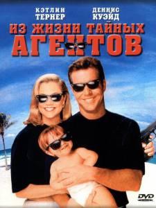 Из жизни тайных агентов 1993