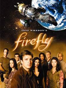 Светлячок (сериал 2002 – 2003) 2002 (1 сезон)