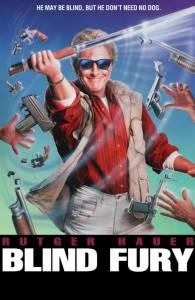 Слепая ярость 1989