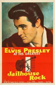 Тюремный рок 1957