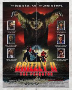 Гризли 2: Хищник 1983
