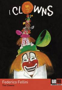 Клоуны (ТВ) 1970