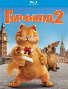Гарфилд 2: История двух кошечек 2006