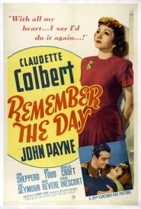 Памятный день 1941