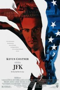 Джон Ф. Кеннеди: Выстрелы в Далласе 1991