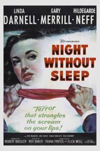 Ночь без сна 1952