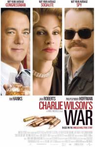 Война Чарли Уилсона 2007