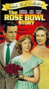История Роуз Боул 1952