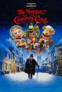 Рождественская сказка Маппетов 1992
