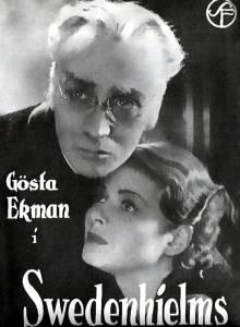 Сведенхельмы 1935
