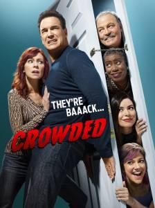 Crowded (сериал 2016 – ...) 2016 (1 сезон)