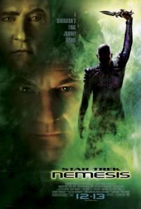 Звездный путь: Возмездие 2002