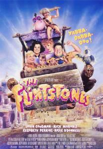 Флинтстоуны 1994