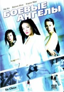 Боевые ангелы 2002