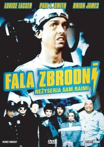 Волна преступности (сериал 2003 – 2008) 2003 (5 сезонов)